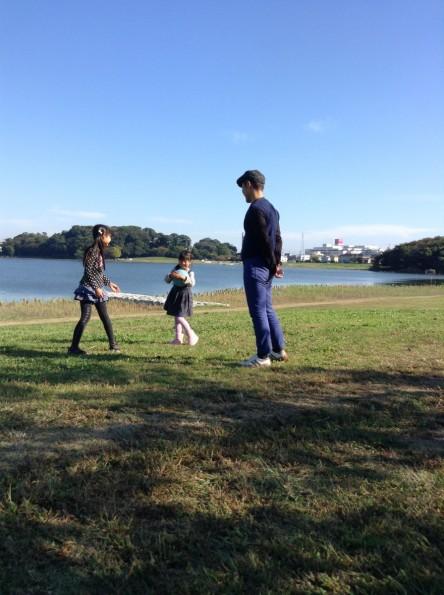 hamamatsushi_sanarulake_walking-6